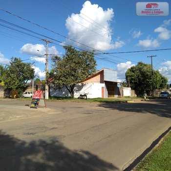 Conjunto Comercial em Ariquemes, bairro Setor 06
