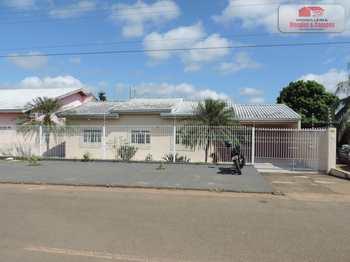 Casa, código 3260 em Ariquemes, bairro Setor 03