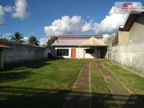 Casa, código 3261 em Ariquemes, bairro Setor 02