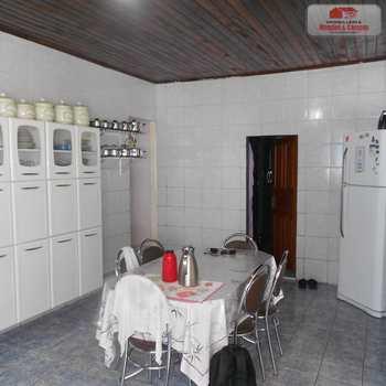 Casa em Ariquemes, bairro Bnh