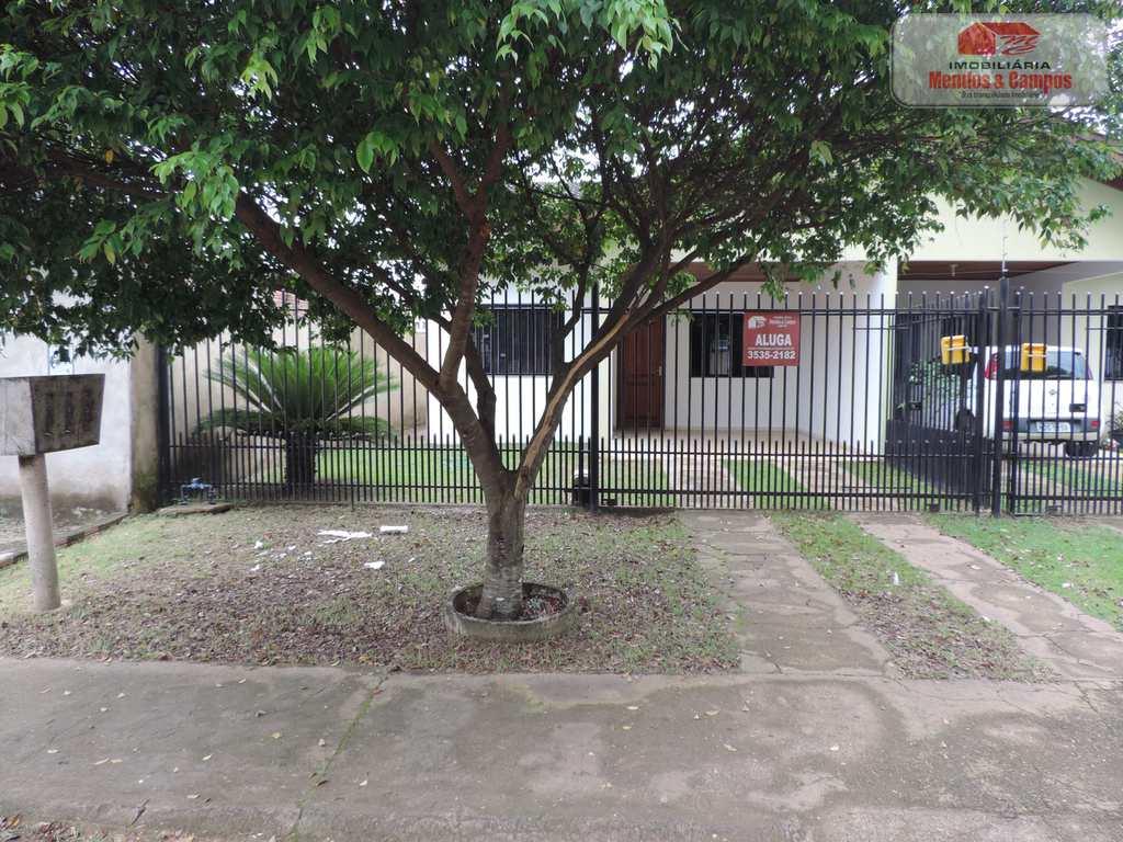 Casa em Ariquemes, no bairro Jardim Jorge Teixeira