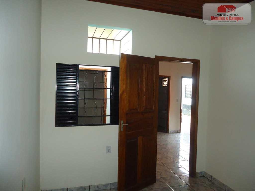 Apartamento em Ariquemes, no bairro Jardim Europa