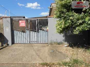 Apartamento, código 3272 em Ariquemes, bairro Setor 02