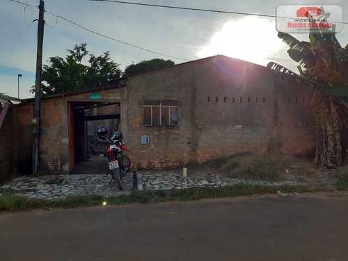 Casa, código 3274 em Ariquemes, bairro Setor 10