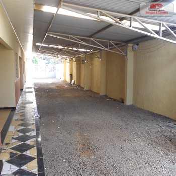 Apartamento em Ariquemes, bairro Setor 02