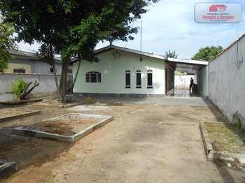 Casa, código 3299 em Ariquemes, bairro Setor 01