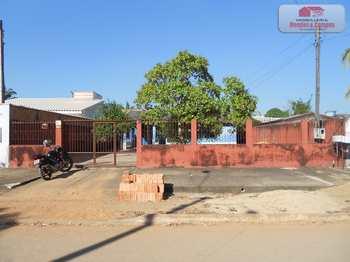 Casa, código 3302 em Ariquemes, bairro Jardim Jorge Teixeira