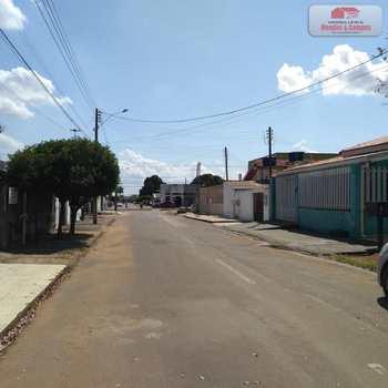 Sobrado em Ariquemes, bairro Setor 01