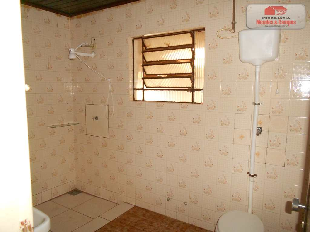 Casa em Ariquemes, no bairro Setor 03