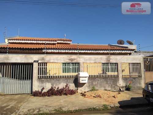 Casa, código 3309 em Ariquemes, bairro Nova União 03