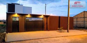Casa, código 3314 em Ariquemes, bairro Jardim Paraná