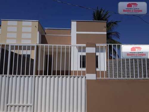Casa, código 3323 em Ariquemes, bairro Bom Jesus