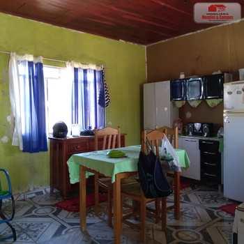 Casa em Ariquemes, bairro Nova União 01