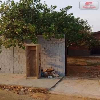 Casa em Ariquemes, bairro Residencial Alvorada