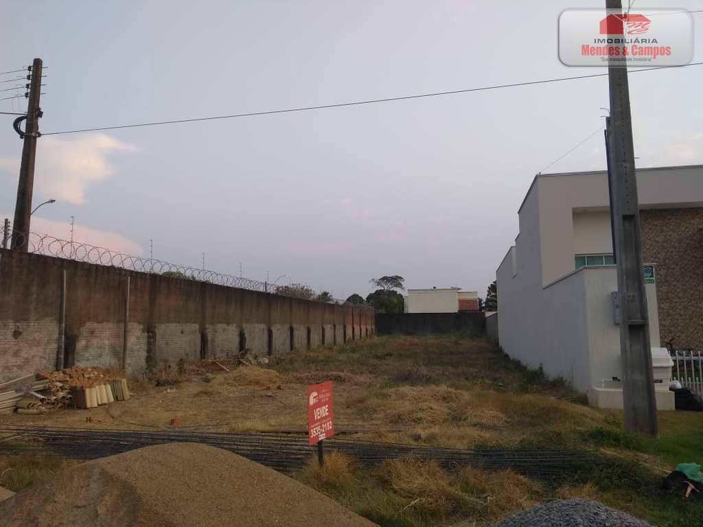 Terreno de Condomínio em Ariquemes, no bairro Park Tropical