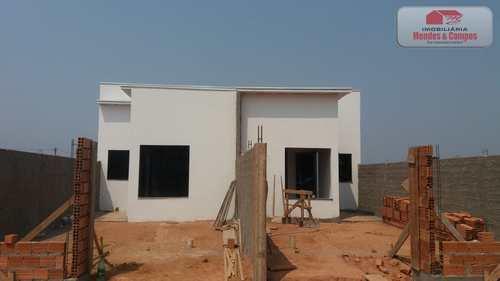 Casa, código 3350 em Ariquemes, bairro Rota do Sol