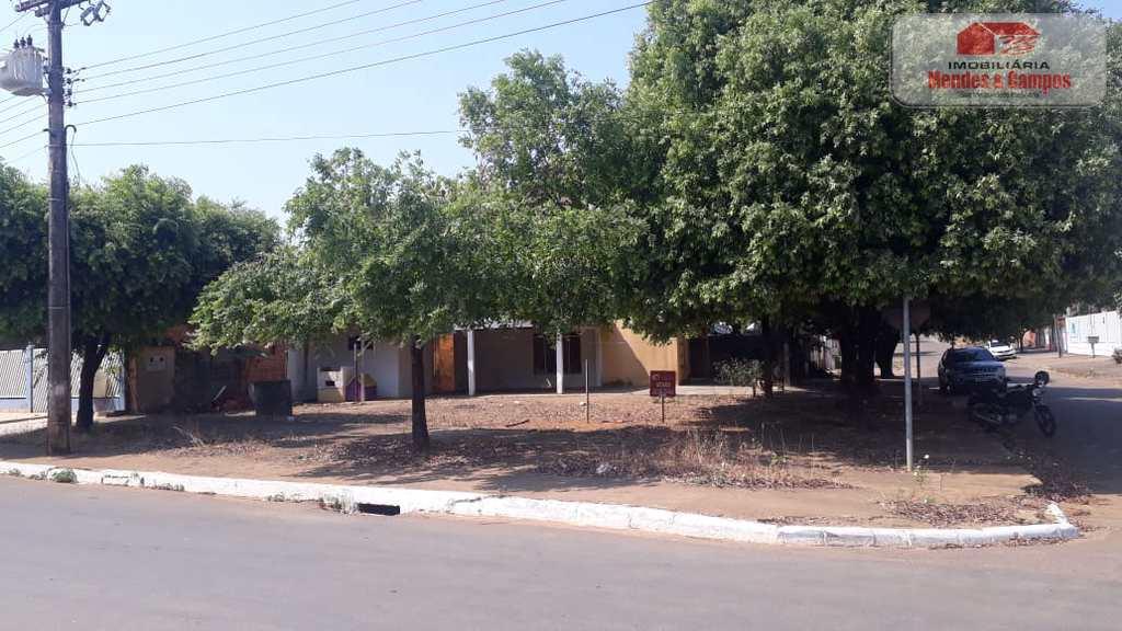 Terreno Comercial em Ariquemes, no bairro Setor 03