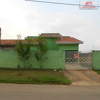 Casa em Ariquemes, bairro Jardim Europa