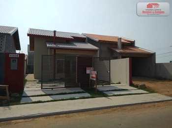Casa, código 3370 em Ariquemes, bairro Jardim Paraná