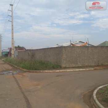 Terreno Comercial em Ariquemes, bairro São Luiz