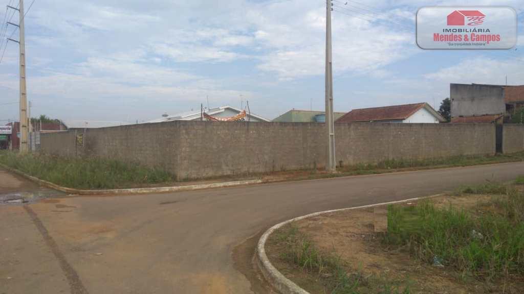 Terreno Comercial em Ariquemes, no bairro São Luiz