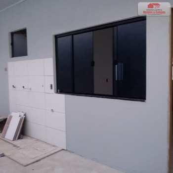 Casa em Ariquemes, bairro Setor 08