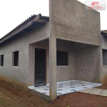 Casa em Ariquemes, bairro Bela Vista