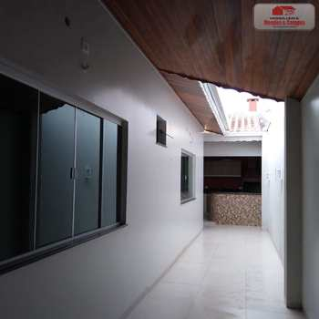 Casa em Ariquemes, bairro Jardim Paulista