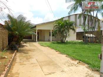 Casa, código 3397 em Ariquemes, bairro Setor Institucional
