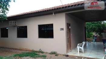 Casa, código 3401 em Ariquemes, bairro Setor 02