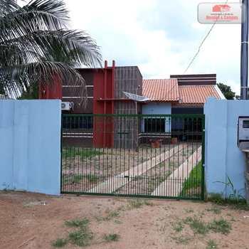 Casa em Itapuã do Oeste, bairro Centro