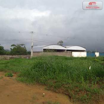 Terreno em Ariquemes, bairro São Geraldo