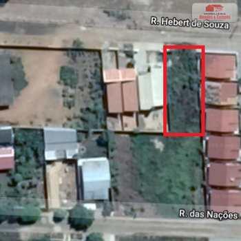 Terreno em Ariquemes, bairro Monte Alegre