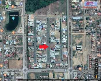 Terreno, código 3425 em Ariquemes, bairro Setor Institucional