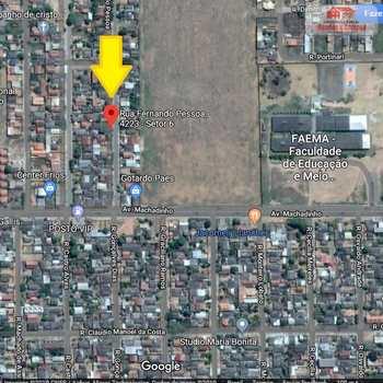 Apartamento em Ariquemes, bairro Bom Jesus