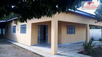 Casa, código 3443 em Ariquemes, bairro Setor 03