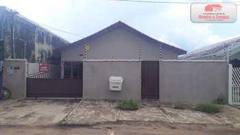 Casa, código 3444 em Ariquemes, bairro Setor 05