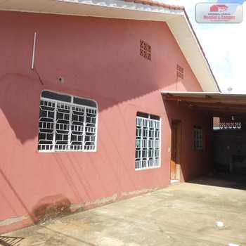 Casa em Ariquemes, bairro Rota do Sol