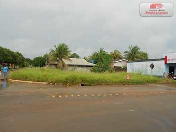 Terreno, código 3451 em Ariquemes, bairro Jardim Jorge Teixeira
