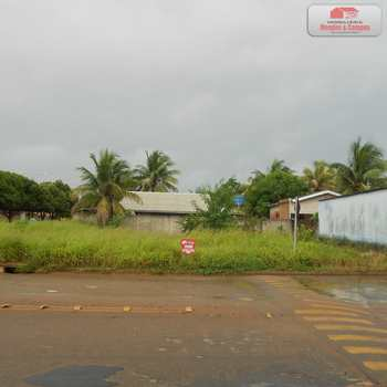 Terreno em Ariquemes, bairro Jardim Jorge Teixeira
