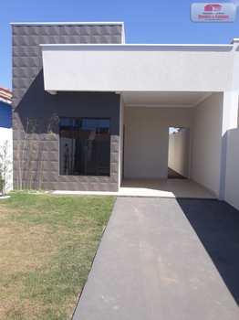 Casa, código 3453 em Ariquemes, bairro Jardim Vitória