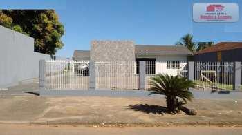 Casa, código 3456 em Ariquemes, bairro Setor 03