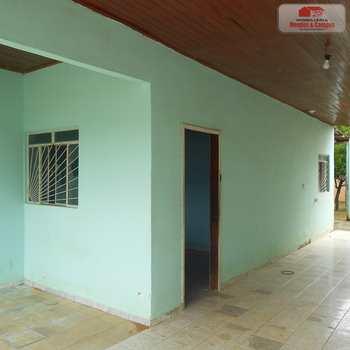 Casa em Ariquemes, bairro Setor 06