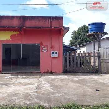 Salão em Ariquemes, bairro Setor 09