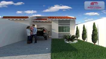 Casa, código 3469 em Ariquemes, bairro Jardim Paulista