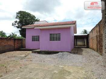 Casa, código 3488 em Ariquemes, bairro Jardim Primavera