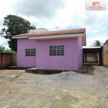 Casa em Ariquemes, bairro Jardim Primavera