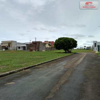 Terreno de Condomínio em Ariquemes, bairro Condomínio São Paulo
