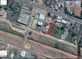 Terreno Comercial, código 3502 em Ariquemes, bairro Áreas Especiais 02