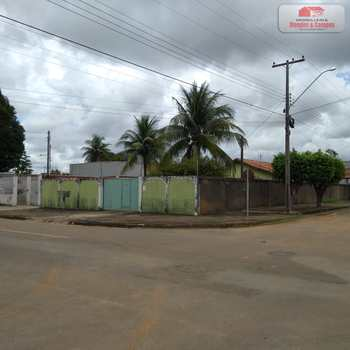 Casa em Ariquemes, bairro Setor 03